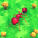Ant Colony 3D The Anthill Simulator Idle Games 2.3 MODs APK