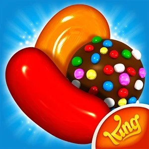 Candy Crush Saga 1.206.0.2 APK for Android – Download