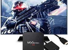 Mxq Pro 4k Android TV Box Review