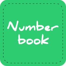 نمبر بوك NumberBook