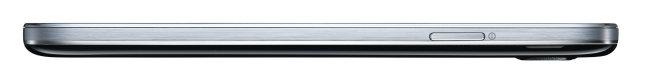 Lateral del Samsung Galaxy S4