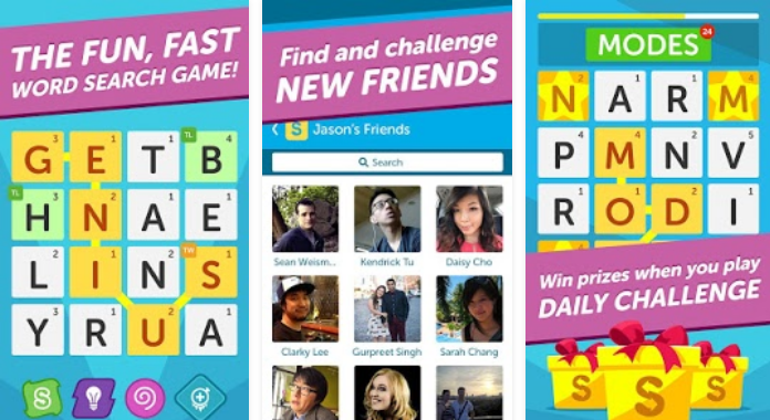 WordStreak With Friends Review for Android