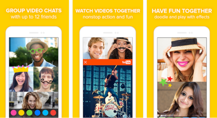 10 Best Video Calling Apps for Android - Watch the Faces You Care About