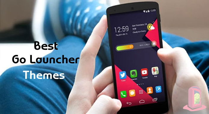 Best Go Launcher Themes Free Download