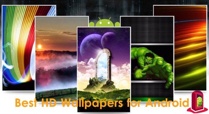Best Apps to Get HD Wallpapers for Android
