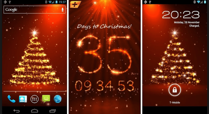 Christmas Download Best Free Live Wallpapers for Android