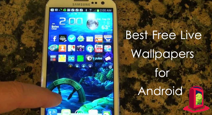Juicy Download Best Free Live Wallpapers for Android