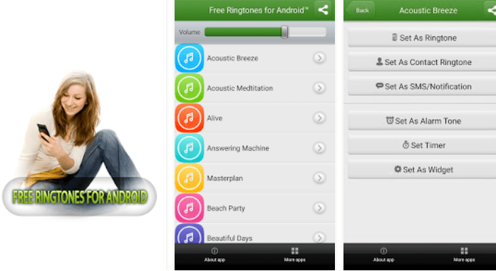 Download Best Free Ringtones for Android
