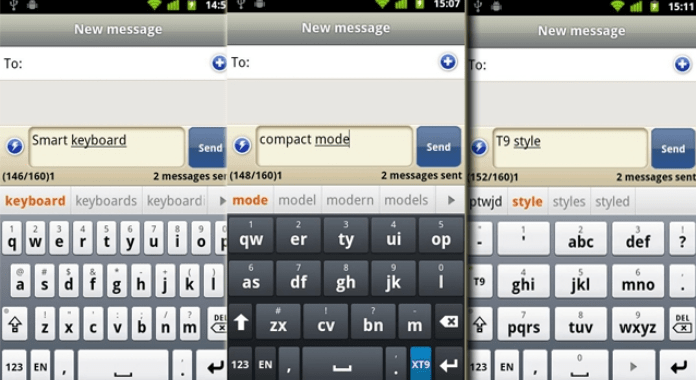 Smart Keyboard Trial Best Keyboards for Android Apps