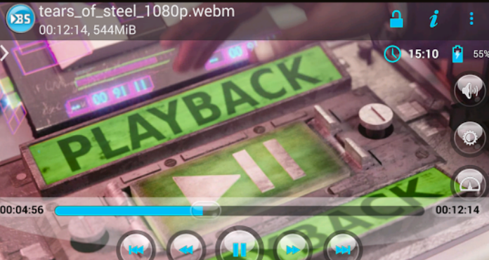 10 Best Android Video Player Apps - Right Now! Watch | The Video You