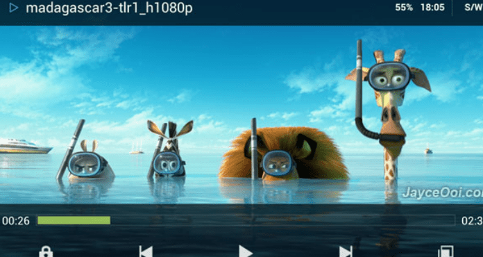 MX Player Best Android Video Player Apps