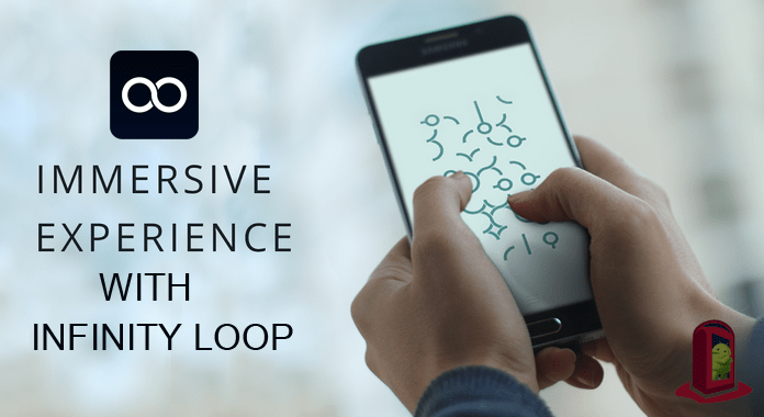Puzzle Game Ifinity Loop for Android Review