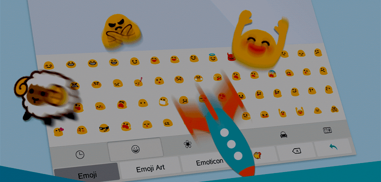Best Keyboards for Android TouchPal – Emoji Keyboard & Theme