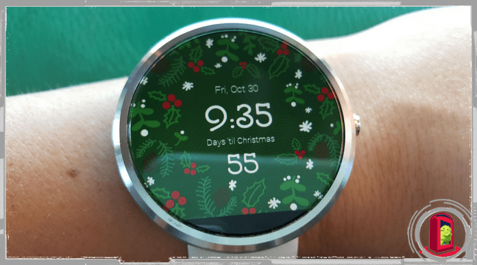 Best Christmas Countdown Live Wallpapers for Android