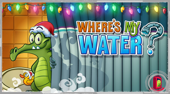 Best Free Puzzle Games for Android Where's My Water