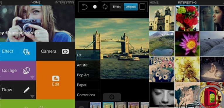the Best Photo Editing Apps for Android Picsart Photo Studio