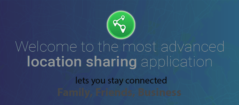 Turtler Location Sharing App for Android
