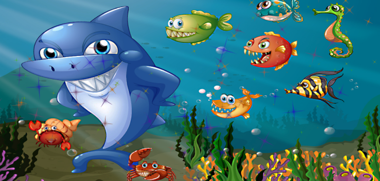 Sharks Casino Slots for Android – A New Free Slot Casino Game