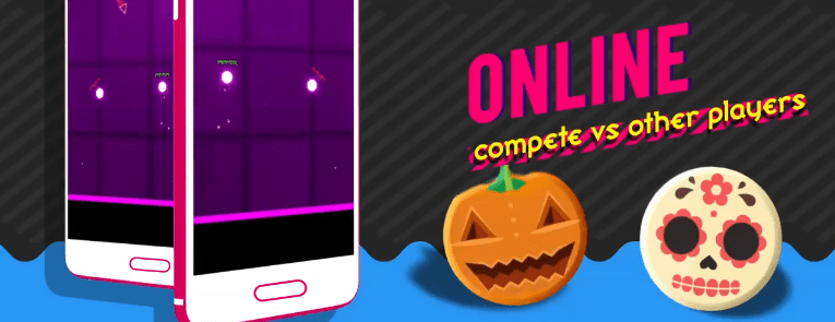 Arcade Game Circle Up for Android Review