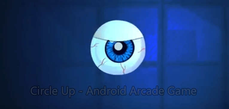 Circle UP for Android | Avoid Obstacles On The Way