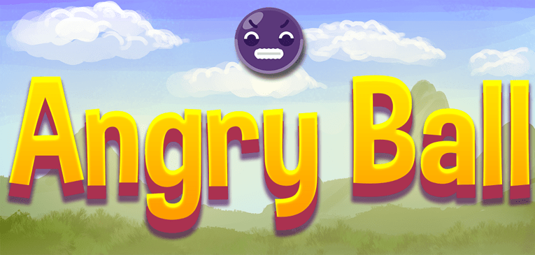 Angry Ball for Android – Latest Arcade Game On Google Play