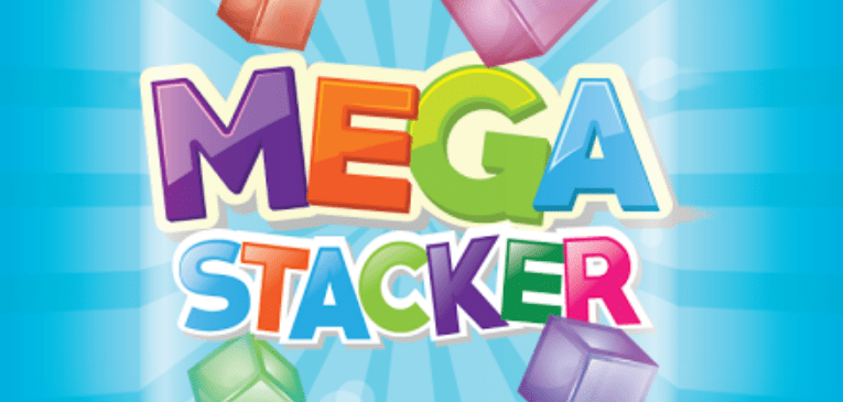 Mega Stacker – An Addictive Arcade Game for Android and IOS