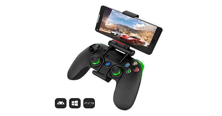 Best Smartphone Accessories Android and IOS GameSir G3s 2