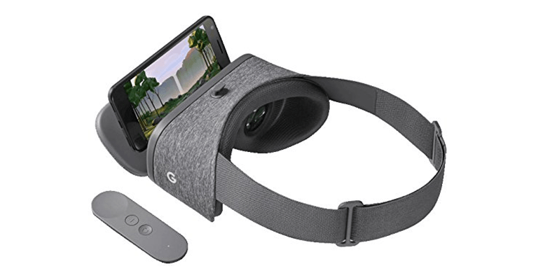 Best Smartphone Accessories Android Google Daydream VR