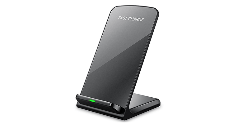Best Smartphone Accessories Android and IOS - Seneo iPhone X Wireless Charger