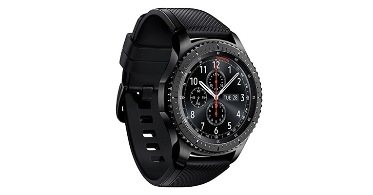 Best Smartphone Accessories you can buy for Android Samsung Gear S3 Frontier