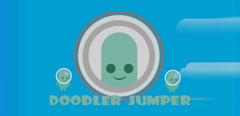Doodler jumper for Android
