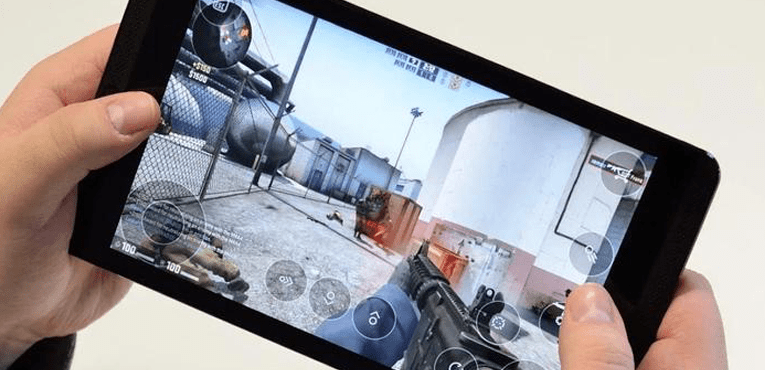 Is 4G Connection Good Enough to Play Online Games on Your Phone Now