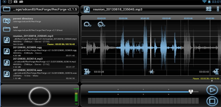 Best Music Recording Apps for Android | Android Booth