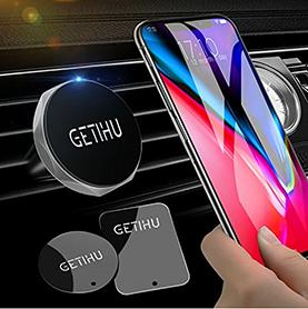 GETIHU Car Phone Mount Magnetic Air Vent