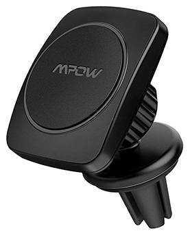 Mpow Ball-Headed Magnetic Car Air Vent Phone Holder