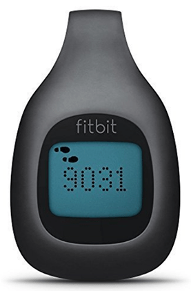 Fitbit Zip - Kids Wireless Fitness Activity Tracker