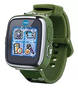 VTech Kidizoom Smartwatch DX – Camouflage – Online Exclusive