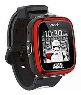 VTech Star Wars Stormtrooper Smartwatch