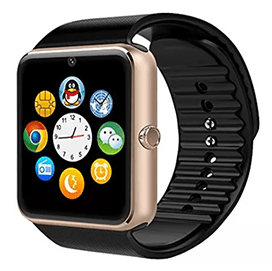 Willful SW016 Bluetooth Smart Watch