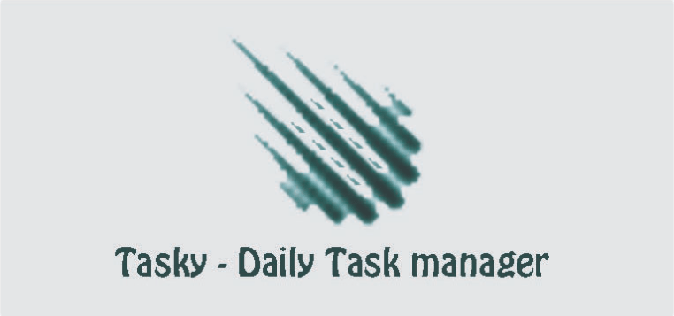 Tasky Daily Task Manager App Android