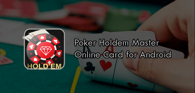 New Poker Holdem Master Online Card Game Android
