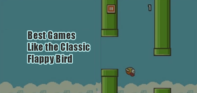 Best Games Like Flappy Bird