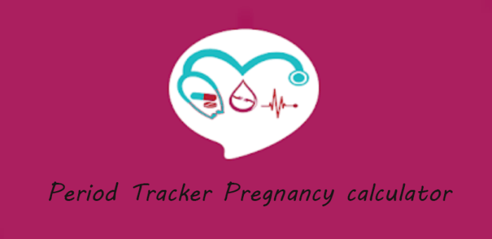 TEME Period Tracker Pregnancy Calculator App for Android