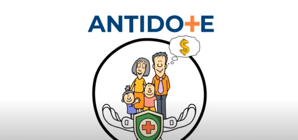 Antidote Telehealth Ask a Real Doctor Anytime Anywhere