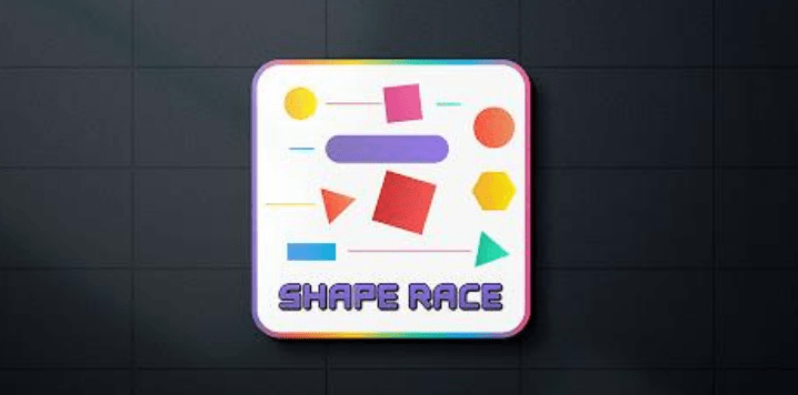 Shape Race Android Game
