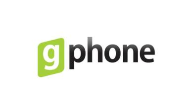 Gphone Stock Rom