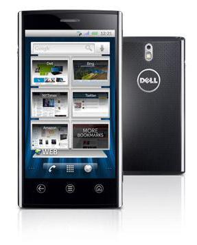 Dell Venue Mobile