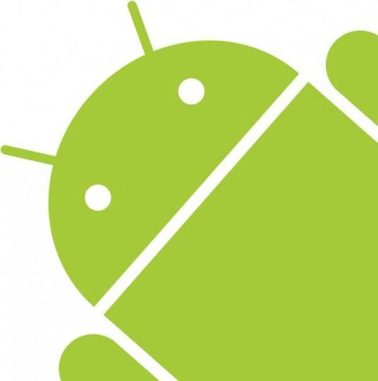 android-logo-536x540