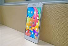 Samsung Galaxy Grand Prime 2