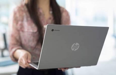 HP Chomebook13 a